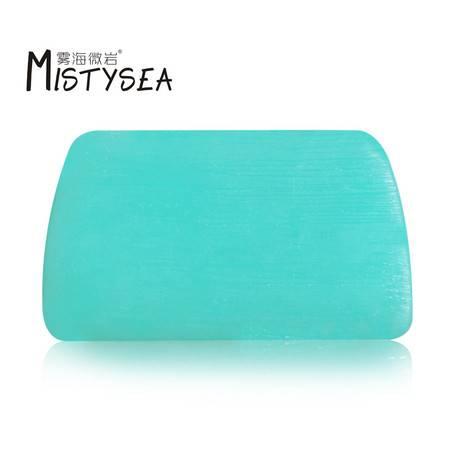 雾海微岩Mistysea植物精油手工皂MS- 036 茶树手工皂