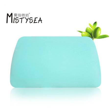 雾海微岩Mistysea植物精油手工皂MS-038 橄榄手工皂