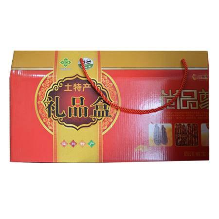宝兴土特产礼品盒(香肠)