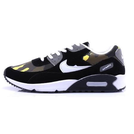 新款男运动休闲鞋 韩版男士板鞋潮流透气男跑步鞋CB-106款