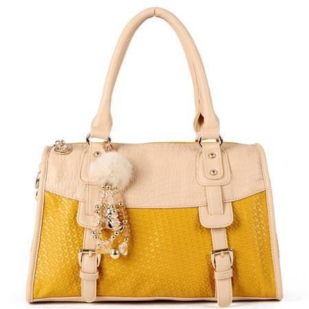 品牌新款休闲包韩版女包时尚可爱女包包款2126