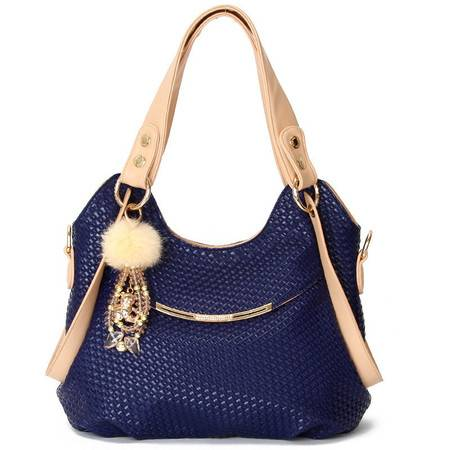新款品牌女包韩国包包 女士 欧美时尚单肩包女包箱包2215