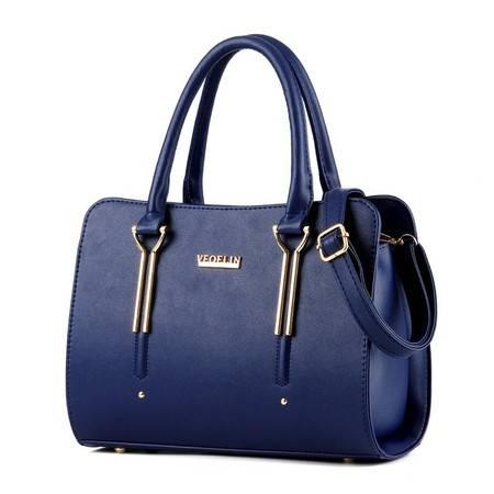 DFMP女包2016新款包包女甜美淑女定型时尚女包斜挎单肩手提包