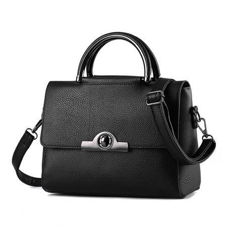 DFMP女包2016新款包包女士韩版小清新时尚女包斜挎单肩手提包