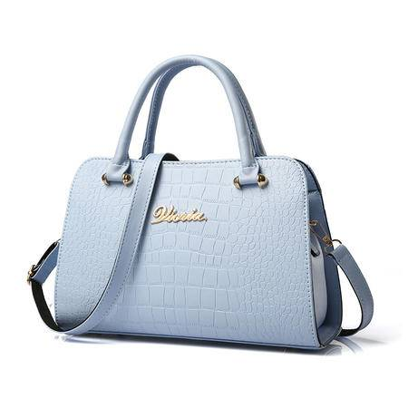DFMP手提包 包包2016新款 春夏中年女士包包妈妈包单肩斜挎包大包
