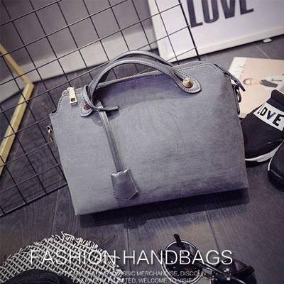秋季新款女包 大容量手提包 时尚韩版包包