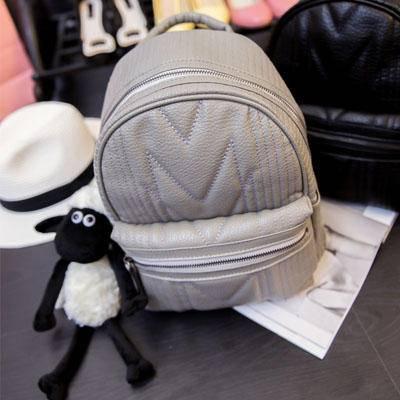 2015新款女包 小羊肖恩双肩包 潮流韩版背包 时尚包包