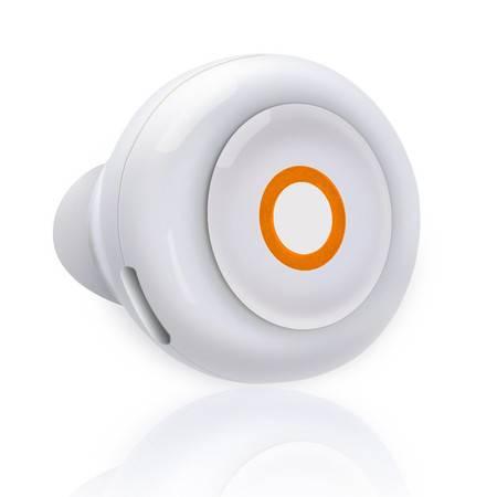 V6蓝牙耳机 4.1挂耳式无线迷你隐形 立体声车载音乐耳塞 BOS
