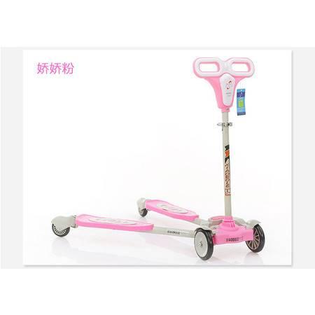 儿童蛙式滑板车儿童玩具滑板车XBL