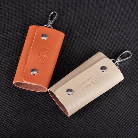 【预售】钥匙包 钥匙包真皮 时尚真皮包 真皮钥匙扣 钥匙包002NBW