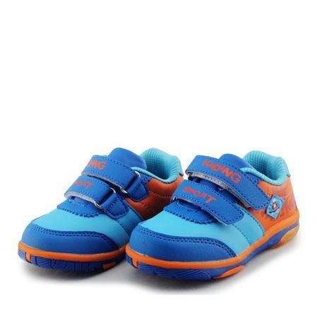 卡丁男童鞋 宝宝鞋2014秋季新款 婴儿运动鞋旅游波鞋8140645