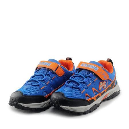 卡丁童鞋 2014秋季新款 男童韩版超轻透气防滑运动鞋8341753