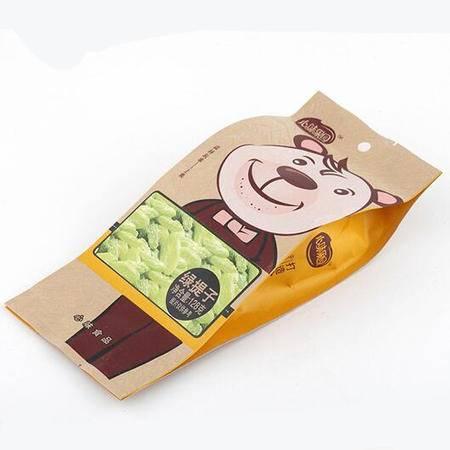 【心味果园】绿提子128gx1袋新疆葡萄干坚果干果脯系列休闲食品零食