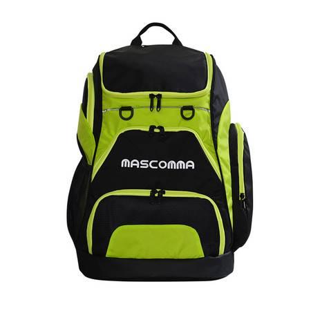 MASCOMMA2015男包双肩包电脑包17寸商务旅行背包初中高中学生书包