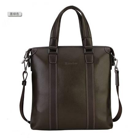 米德尔顿新款正品热销男士手提包休闲单肩包商务背包潮包