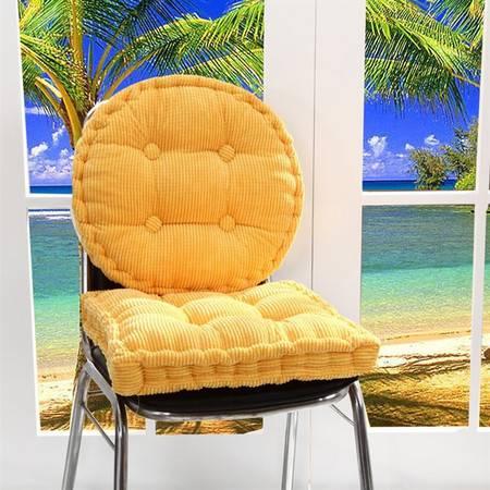 加厚玉米粒榻榻米坐垫椅垫飘窗方形圆形胖子垫子55*165