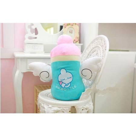 创意奶瓶超大抱枕儿童生日礼物女生3号60CM