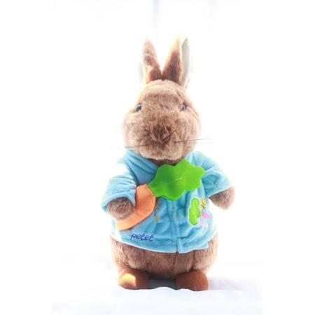 2号陈乔恩彼得兔比得兔 小兔兔胜女的代价 40CM
