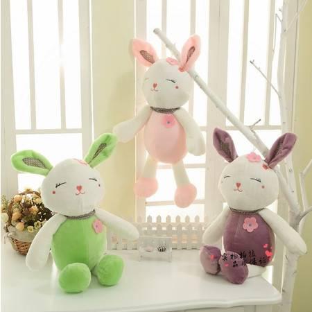 3号兔宝宝 毛绒兔兔 兔子毛绒玩具公仔50CM