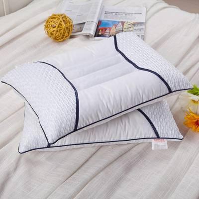 RUIBO决明子儿童枕全棉单人枕头