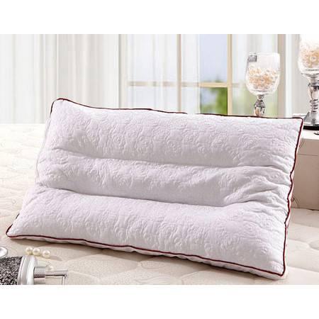 RUIBO纯茉莉花安神助眠枕头成人枕头单只价格