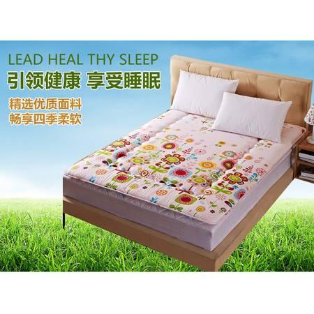 榻榻米床垫压线款批发床褥床垫学生垫子180*200CM