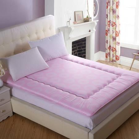 榻榻米床垫压线款批发床褥床垫学生垫子135*200