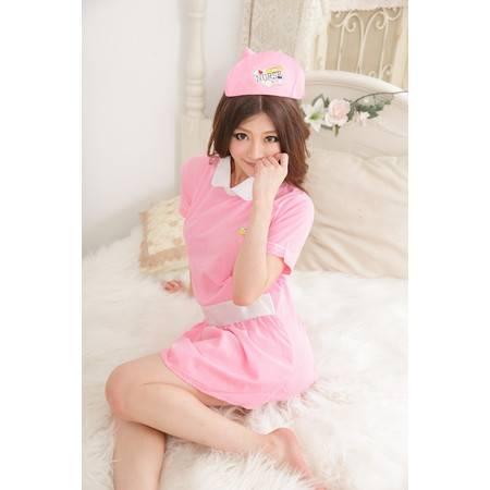 诱人镂空情趣内衣护士服 游戏装内衣性感小护士装
