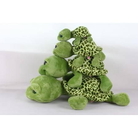 大眼龟卡通毛绒玩具乌龟公仔玩偶1号75CM