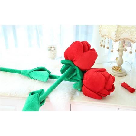 超大玫瑰花 创意求爱表白礼物 1.6米