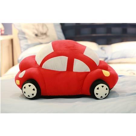 甲壳虫汽车创意卡通毛绒玩具公仔30CM