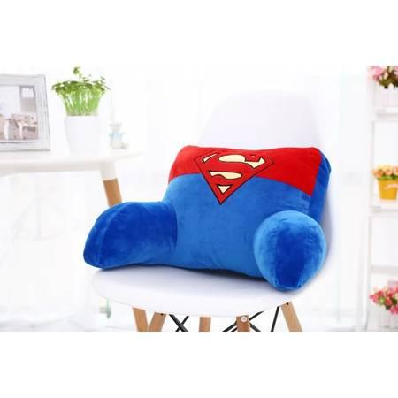 复仇者联盟创意毛绒玩具U枕 30cm×30cm