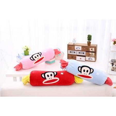 糖果空调被抱枕被创意毛绒玩具双面1×1.5米