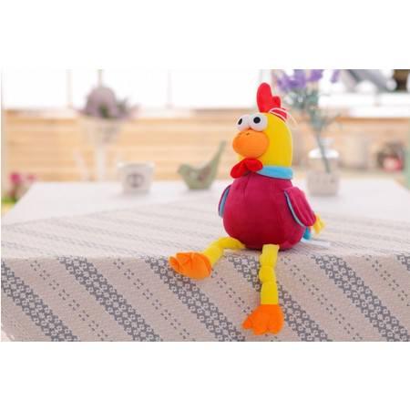 小鼠标 鸡年吉祥物大吉大利 毛绒玩具公仔45CM