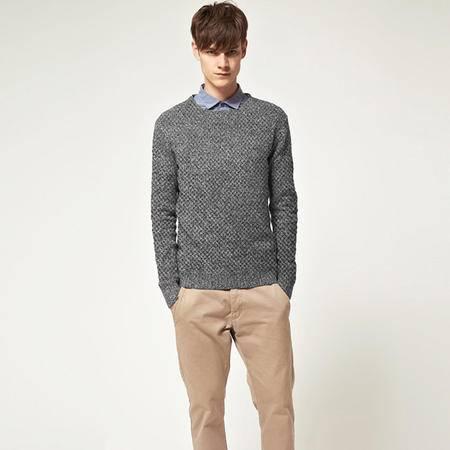 mssefn   2014新款日系挂拍首图 精品套头毛衣 针织衫 2060-MY03