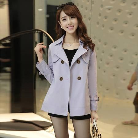 mssefn秋装2014韩版女装新款外套YLDB979
