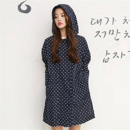 Mssefn 2014秋冬新款 女装连帽宽松中长款风衣 8618-F01