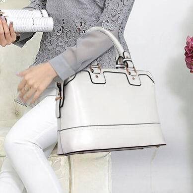 Mssefn 2014最新款 手提包包韩版复古单肩包7005