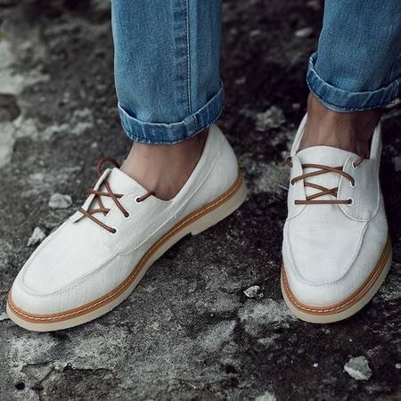 Mssefn2015春夏款 韩版帆布鞋 透气亚麻鞋 板鞋xz205-761