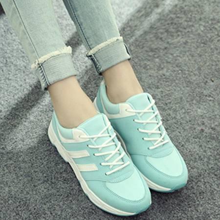Mssefn2015新品韩国新款运动鞋 板鞋WZ2-A22