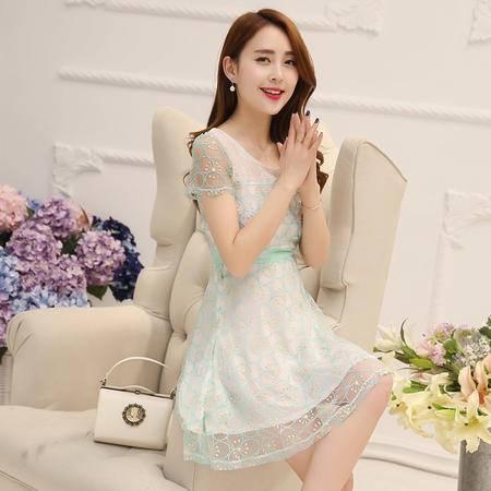 Mssefn2015新款连衣裙QEYSLY7812