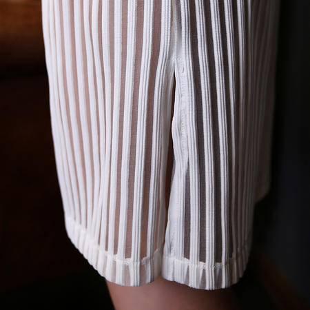 Mssefn2015欧根纱 披风外套中长款大码女版夏季 防晒衣女胖MM夏装8928