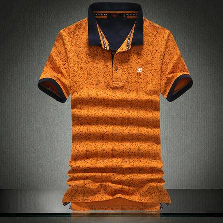 Mssefn2015夏装新款T恤 男韩版潮休闲翻领短袖POLO衫858-1832
