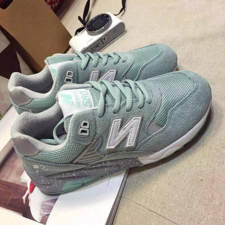 休闲奇葩2015新款N家同款休闲运动单鞋1816
