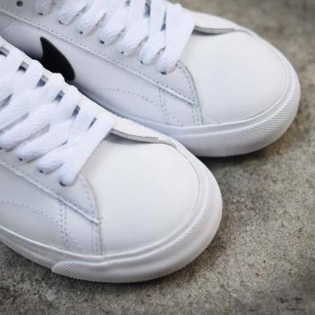 MSSEFN2015新款张智研同款休闲运动板鞋情侣奥利奥白色男女鞋1086-X086-P155