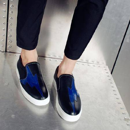 MSSEFN春季回馈特个性闪电男鞋