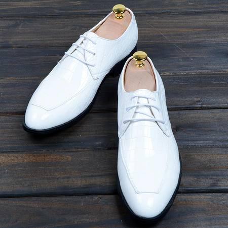 MSSEFN春夏季新款 鞋休闲鞋英伦韩版潮透气男鞋子