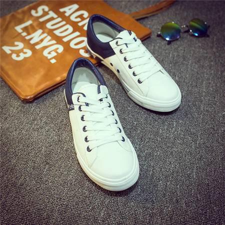 MSSEFN夏季新款男士小白鞋帆布鞋男鞋子布鞋运动鞋日系学生鞋