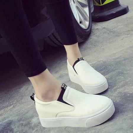 MSSEFN 吼底 板鞋 女单鞋