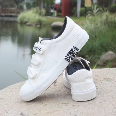 MSSEFN特批跑量款低帮经典帆布鞋休闲透气布鞋潮流板鞋涂鸦男鞋
